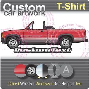Image Is Loading Custom T Shirt For 89 1989 90 91