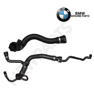 FOR BMW E53 X5 3.0 Upper /& Lower Radiator Hose Set 01-06 11537500733