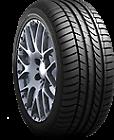 Pneu é Té 225/55 R16 95w Dunlop SportMaxx TT *