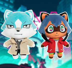 Anime Bna Kagemori Michiru Plush Doll Toy Ogami Shirou Cute Plush Doll Toy 36cm Ebay