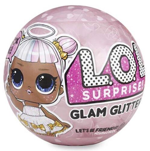 LOL Surprise Glam Glitter Dolls Series 2