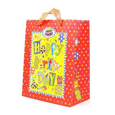 Nuova Moda 1pk Piccoli Sacchetti Regalo Decorativa Lussuosa Sacchetti Di Carta Per Festa Di Compleanno-mostra Il Titolo Originale Sapore Fragrante (In)