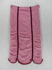 Betsey Johnson Straight Skirt (Womens Medium)