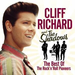 Cliff-Richard-And-Shadows-Best-RocknRoll-Pioneers-CD