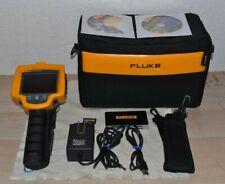 Fluke Tir 9hz 160 X 120 Infrared Thermal Imaging Camera Imager