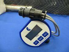Cecomp Electronics Model Dpg1000ada200psig 1n Digital Pressure Gauge New T408