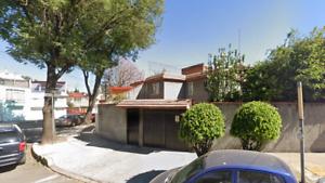 Casa en venta en CTM Culhuacán Coyoacán