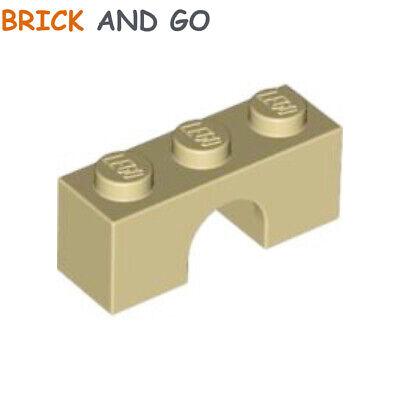 LEGO Brique Arche Arch Brick bow 1X3 choose color 4490