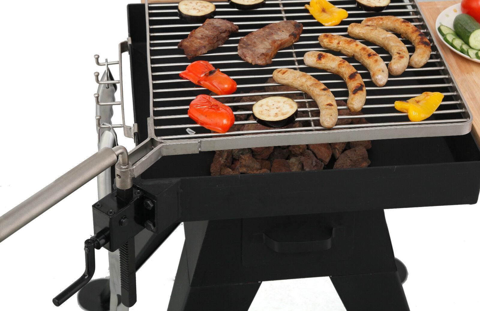 Tepro Holzkohlegrill Seaport : Tepro seaport grill ebay