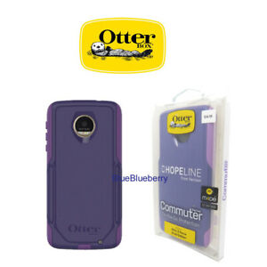 premium selection 1385b e46b8 Details about New Otterbox Commuter Series Case for the Motorola Moto Z  Force Droid Edition