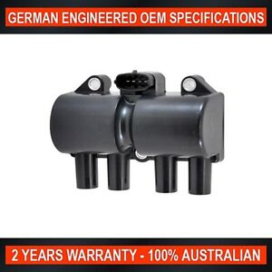 OEM-Quality-Swan-Ignition-Coil-Pack-for-Holden-Combo-Barina-Combo-XC-1-6L