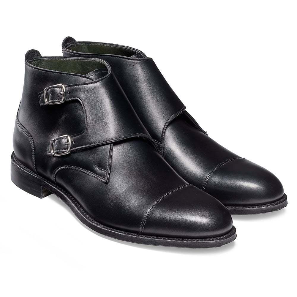 Fatto a mano Uomo Alla Alla Alla Caviglia Doppia Fibbia Monk Stivali, Chukka Stivali, Stivali di qualità premium | Per tua scelta  05d657