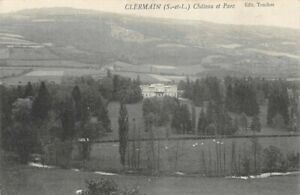 Clermain-Castle-and-Park