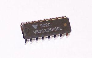 1-x-UPD41256C-15-DRAM-256K-150ns-DIP-16