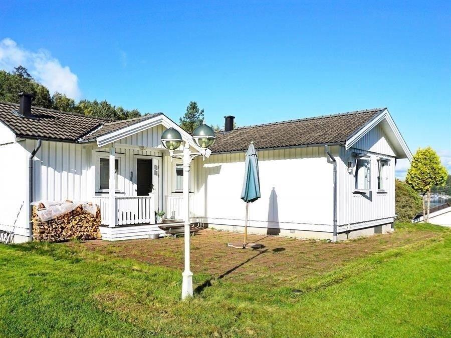 Sommerhus, Regioner:, Uddevalla V