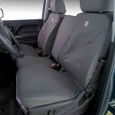Covercraft SSC2427CAGY Seat Cover Carhartt Gravel