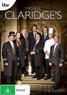Inside Claridge's (DVD, 2015)