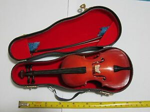 1-6-Scale-Cello-with-Case-Hot-Musical-Instrument-for-12-034-Action-figure-Toys