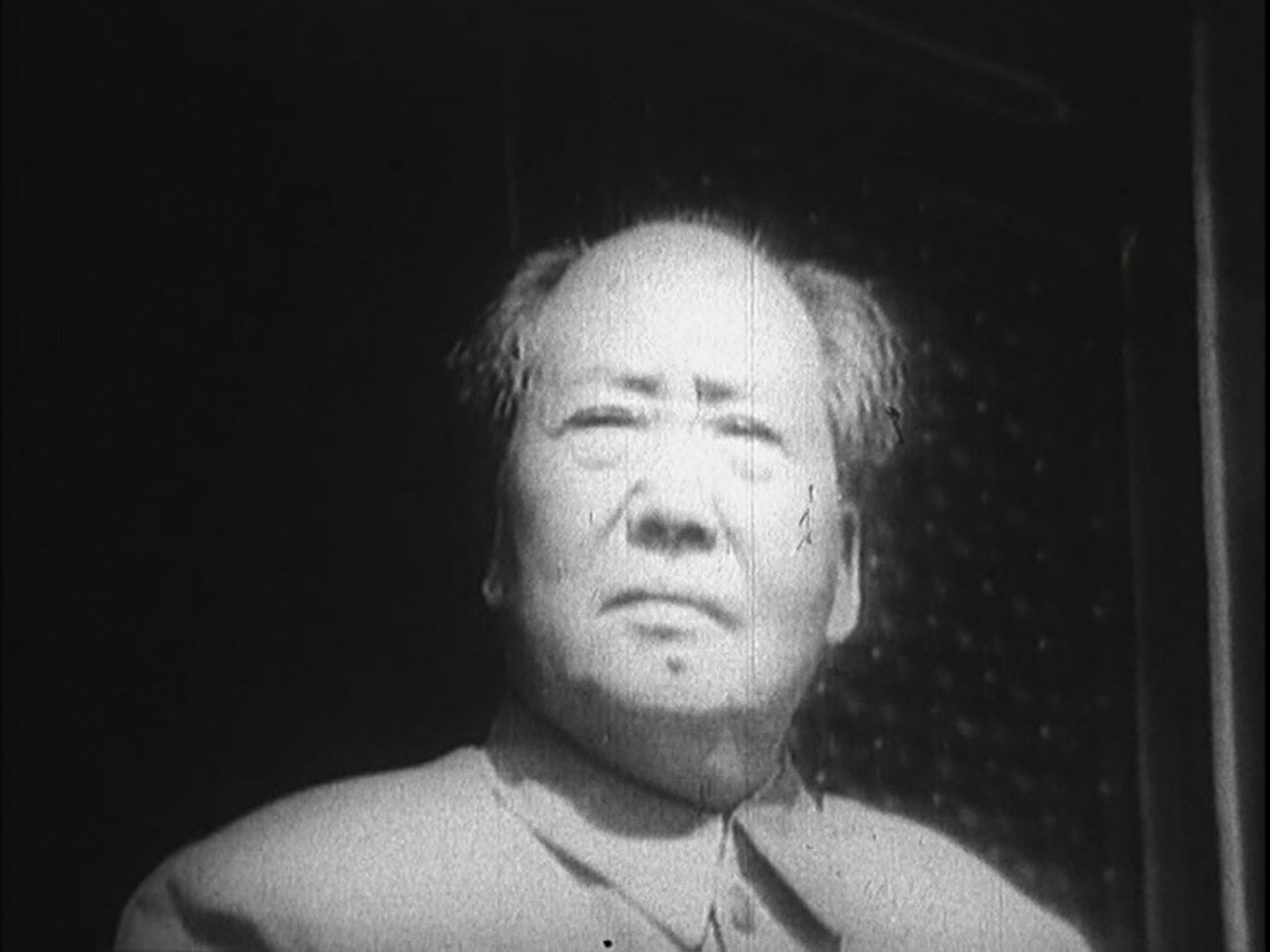 Mao Tse-Tung 1969 DVD Communist Party Mao's Revolution