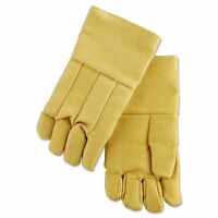 Anchor Brand Fg-37wl High-heat Wool-lined Gloves, Large - Anrfg37wl on sale