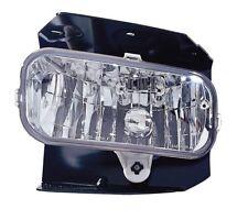 Fog Light Assembly Left Maxzone 321-2027L-AC fits 09-10 Hyundai Sonata