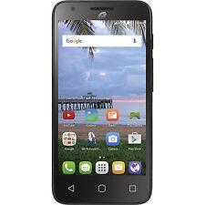 Net10 Alcatel Pixi Avion LTE  Prepaid Smartphone  BRAND NEW BLACK COLOR