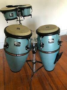 RARE-Toca-Sheila-E-Player-039-s-Series-Conga-Set