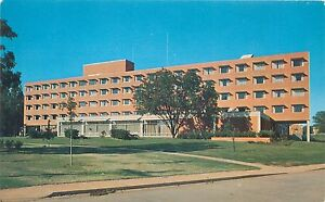 ATHENS-GEORGIA-UNIVERSITY-CENTER-FOR-CONTINUING-EDUCATION-POSTCARD-1960s