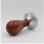 Espresso-Coffee-Tamper-Wooden-58mm-Stainless-Steel-Timber-Handle-Accessory-Gear thumbnail 3