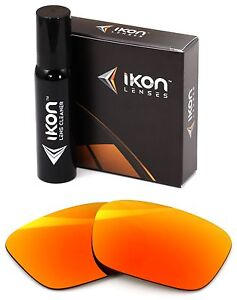 bd747c19238 Image is loading Polarized-IKON-Replacement-Lenses-For-SPY-Optic-Discord-
