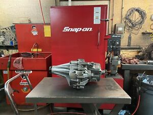 Chevy GMC UPGRADED TRANSFER CASE NP263XHD REBUILT Fits ALLISON No Core Charge