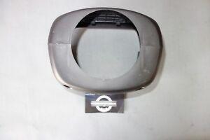 Mazda Miata NEW Steering Wheel Column Cover Set 1999 to 2005 Upper /& Lower