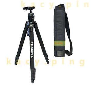 weifeng-metal-Tripod-wf-6662a-Kit-for-DSLR-Camera-telescope-vidicon-tripod-bag