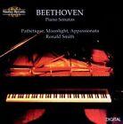 Popular Piano Sonatas - Ronald Smith by Beethoven Ludwig Van