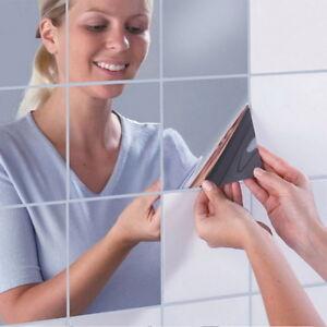 16pcs-3D-A-faire-soi-meme-SQUARE-Miroir-Carreaux-Autocollant-Mural-Creative-Home-Room-Decor-Art