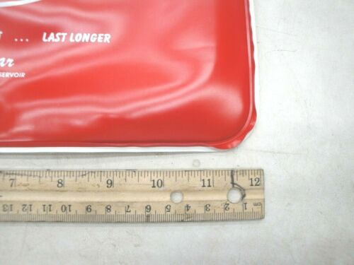 65 66 67 FORD CAR FULL SIZE GALAXIE SEE CLEAR  WASHER BAG RESERVOIR NEW