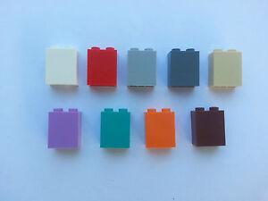 LEGO brique Brick de 1 x 2 x 2 Choose color (3245)