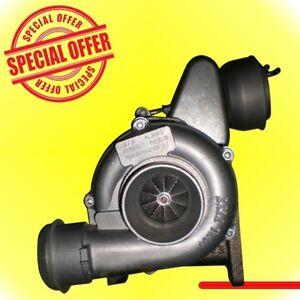 TurboCharger-IHI-VV14-Mercedes-2-2-Sprinter-Vito-A6460960199-A6460960699
