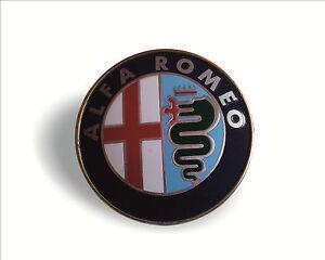 Details about Alfa Romeo Badge Repair Kit