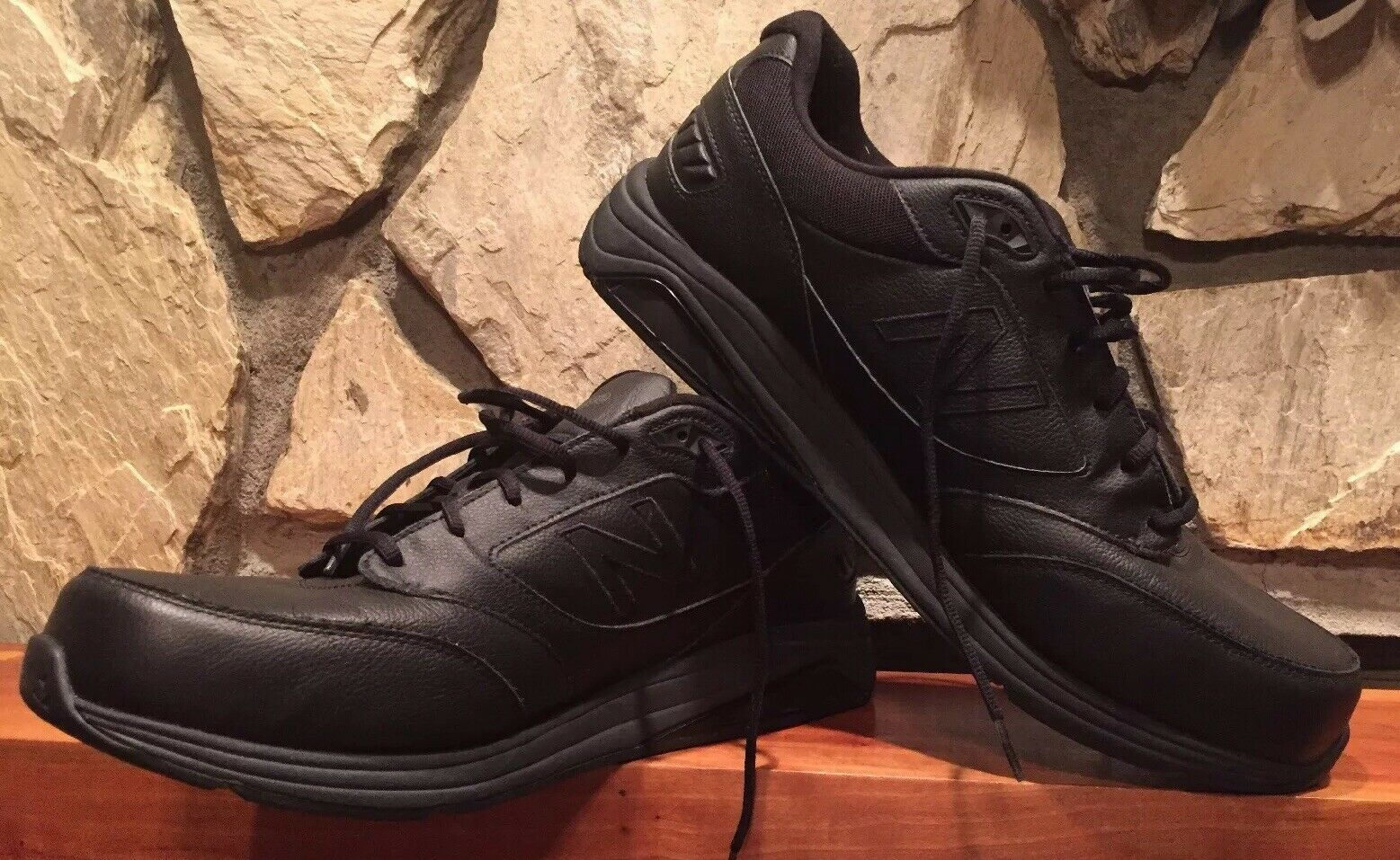 New Balance MW928BK3, size 16 4E black walking shoes 2018 Rollbar Nice  928v3