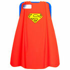 DC Comics Silicone iPhone 5 Case Superman 3d