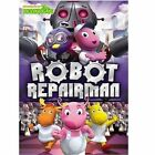 Backyardigans Robot Repairman 0097368930643 DVD Region 1