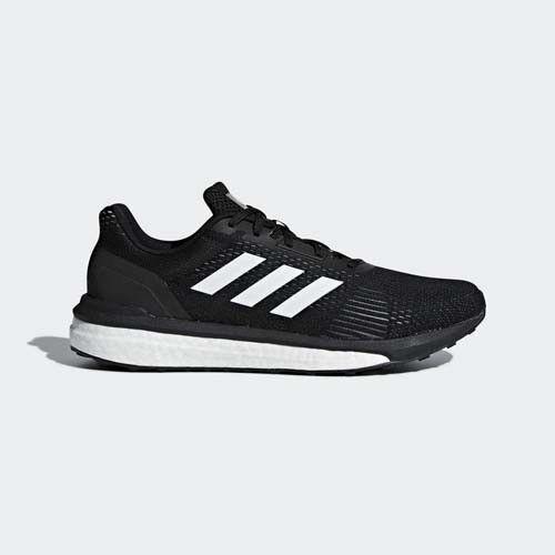 Adidas AQ0326 Men Solar Drive ST Laufschuhe schwarz weiße graue Turnschuhe