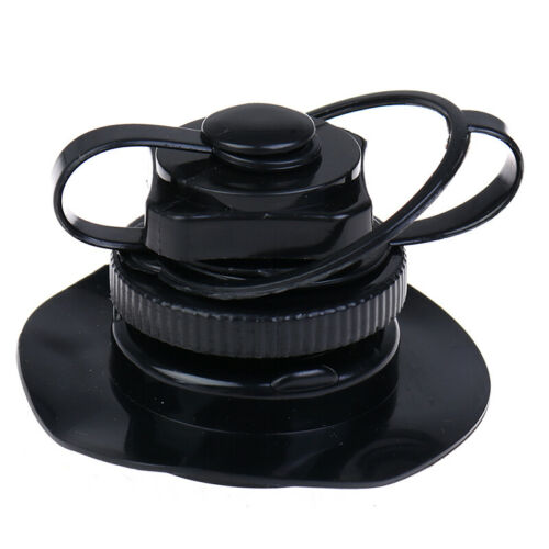 TPU Boston Nozzle Octagonal Valve Inflatable Boat 2-in-1 Valve with Base PVC/_wk