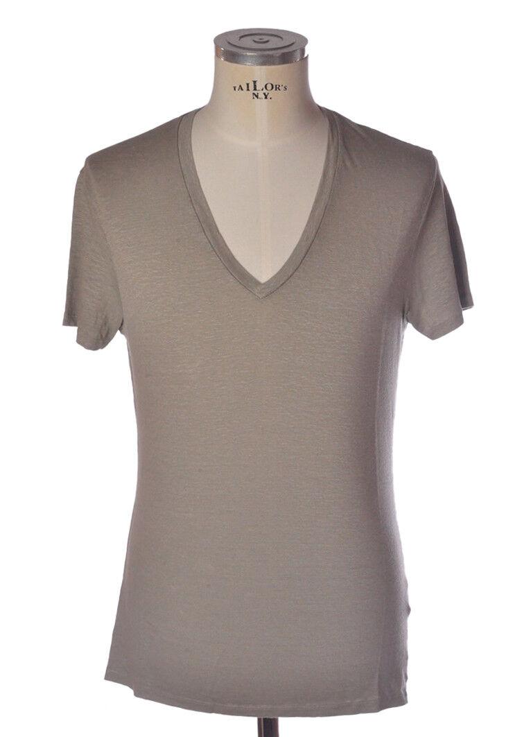 Daniele Fiesoli-topwear-T-Shirts - Man-Beige -  810118C185029  auténtico