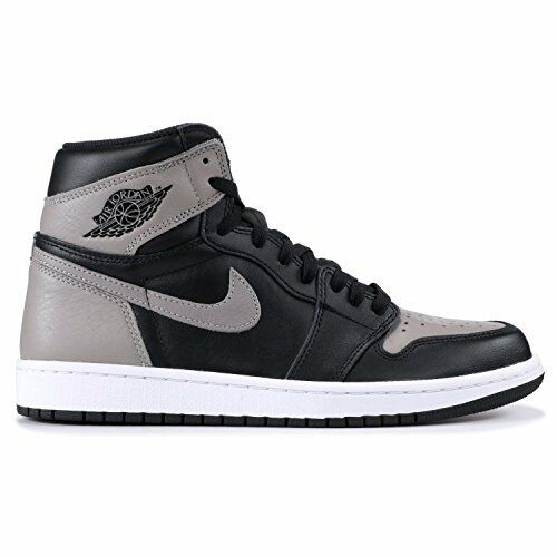 Nike Nike Nike air jordan 1 retro - hohe og mens basketball - trainer 555088 Turnschuhe, schuhe 202644