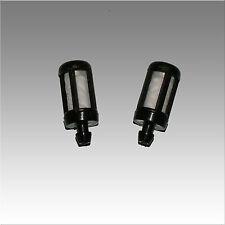 Filtre à essence x2 pour tronconneuse STIHL 0000 350 3500