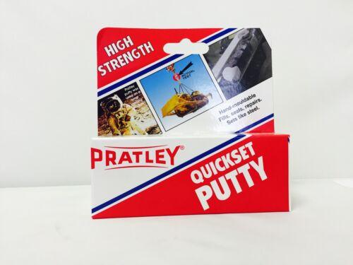 Pratley Putty Quickset 125g