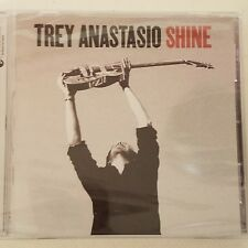 Shine by Trey Anastasio (Sony Music Distribution (USA))