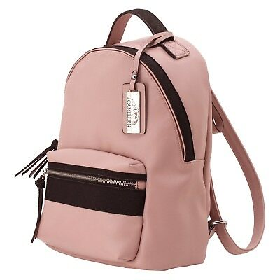 Hunting Everything Else Concealed Carry Pink Backpack Purse Gun Cameleon Vegan Leather Handbag Holster Modern Design